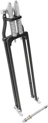 "DS Springer Forks 29"" Black Harley FXCWC Rocker C 2008-2011"