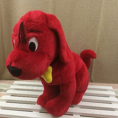 """Clifford The Big Red Dog 18"""" by Scholastic"""
