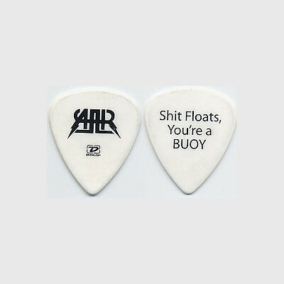 All American Rejects Mike Kennerty authentic 2006 tour Guitar Pick