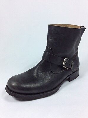 N.D.C MADE BY hand Damens boot slavato biker low camarra slavato boot schwarz ... 0caefa