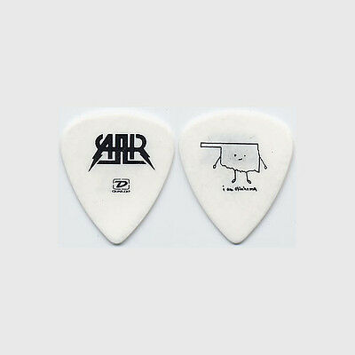All American Rejects Nick Wheeler authentic 2006 tour Guitar Pick