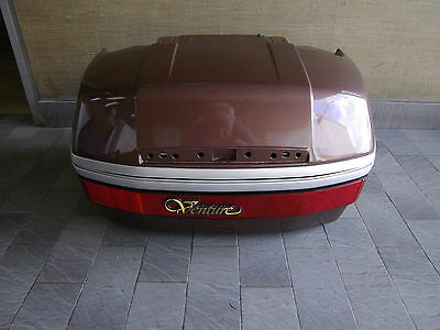 Top case d'origine  YAMAHA 1200 VENTURE