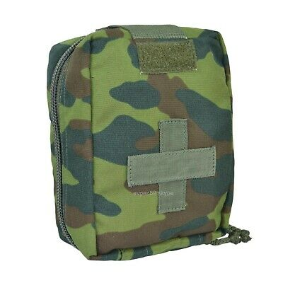 Russian Original TECHINKOM (UMTBS) Medical Pouch Molle 6SH117 Flora VSR-98