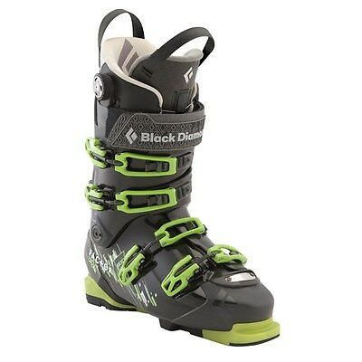 Black Diamond Factor 130 Freeride / Touring Ski Boots RRP £470