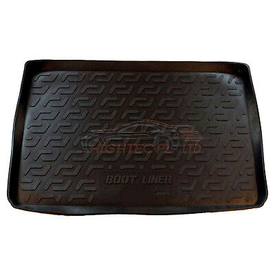 Renault Captur 2013 onwards waterproof tailored car boot mat liner L3160