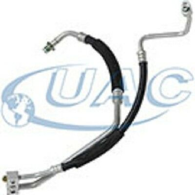 Universal Air Conditioner (UAC) HA 10595C A/C Suction Discharge Assembly