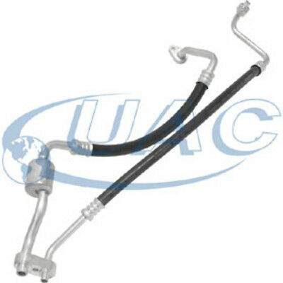 Universal Air Conditioner (UAC) HA 11439C Suction and Discharge Assembly 3.8L