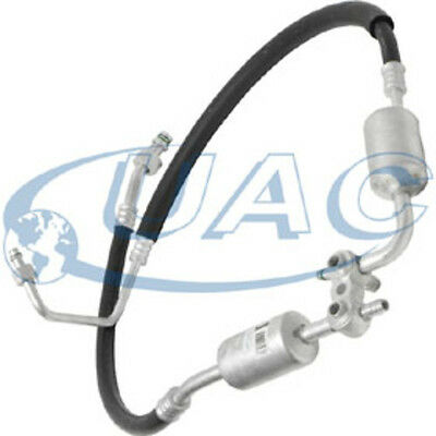 Universal Air Conditioner (UAC) HA 5796C  Suction and Discharge Assembly