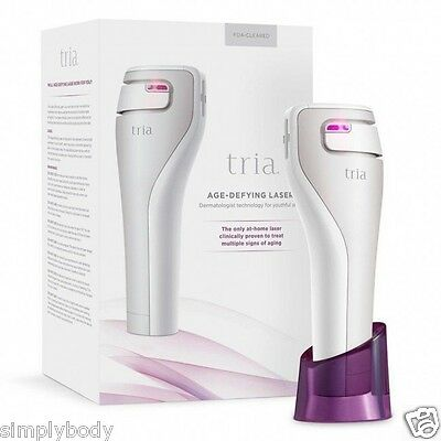 New Tria Age-Defying Anti-Ageing Laser device professional results at home