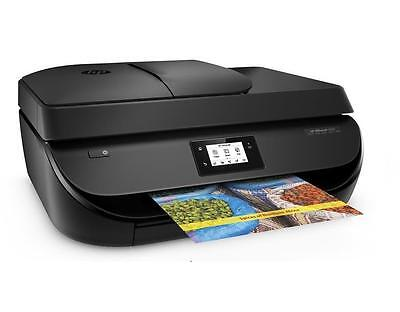 Hp STAMPANTE MULTIFUNZIONE OFFICEJET 4650 (F1H96B) FAX WIRELESS (0000034822)