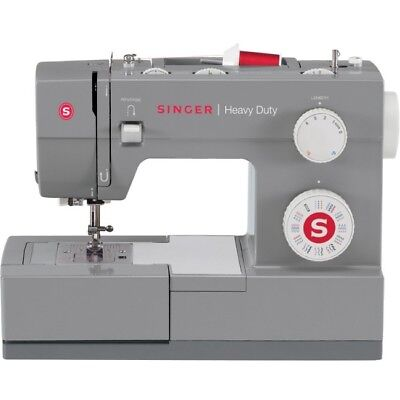 Singer Heavy Duty 4432 Electric Sewing Machine 4432.CL