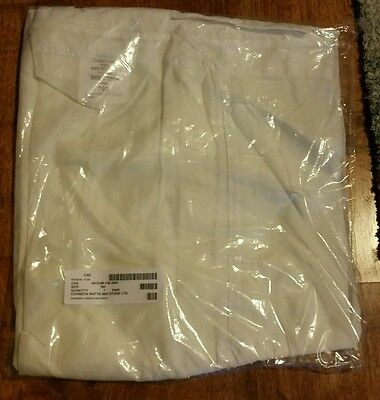 British Army Trousers White Camoflague Arctic New In Packet Snow Camo Smock