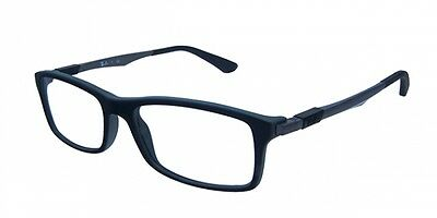 Ray-Ban RX7017 TOP BLACK ON GREEN (5197)  (54mm)