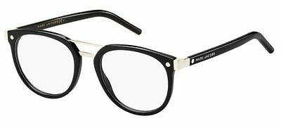 Marc Jacobs MARC 19 BLACK (807)  (50mm)