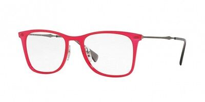Ray-Ban RX7086 RED (5641)  (49 mm)