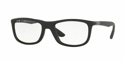 Ray-Ban RX8951 MATTE BLACK (5605)  (53mm)