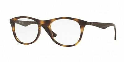Ray-Ban RX7085 SHINY HAVANA (5577)  (50mm)