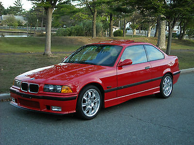 1995 BMW M3 M3 Coupe Sport Model 1995 BMW M3 - 13K Miles - Exceptional Investment Grade Example -