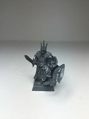 Fluchfürst Vampirfürsten Warhammer Games Workshop Wight King Vampire Counts
