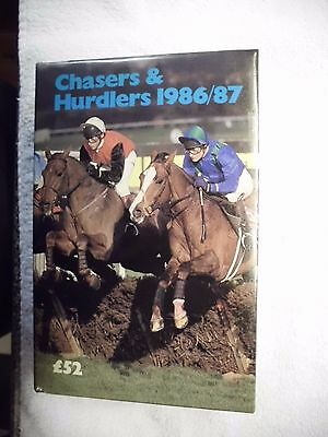 Timeform  Chasers & Hurdlers 1986/87