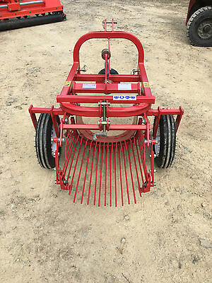 **brand New Potato Lifter & Chain Digger**