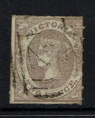 Victoria SG# 69a, Used, Vertically Laid -  Lot 122116
