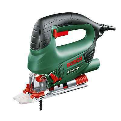 Bosch Jigsaw PST 800 PEL Powerful 530W Motor 4-stage orbital pendulum Action