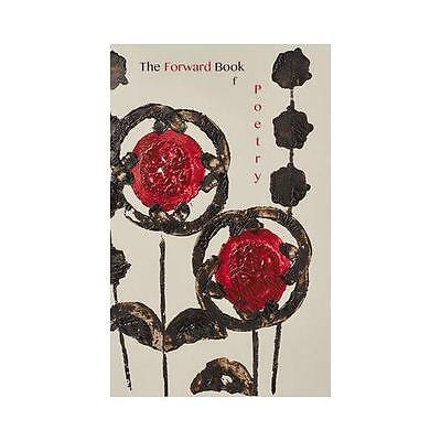The Forward Book of Poetry 2016 by Faber & Faber (Paperback, 2015)