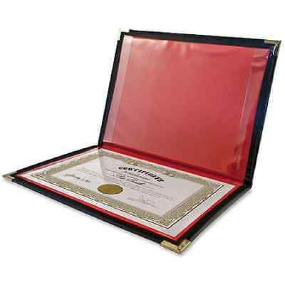 "Anglers Diploma and Certificate Holder 9""X12"" Black"