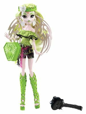 Monster High Brand-Boo Students Batsy Claro Doll - From the Argos Shop on ebay