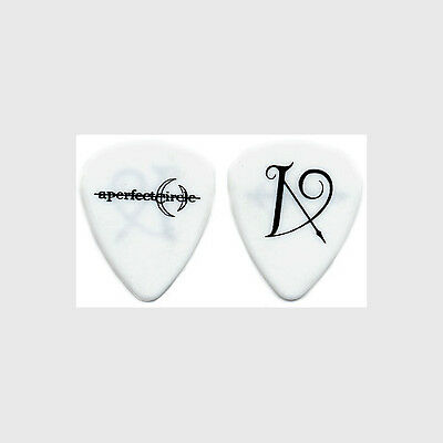 A Perfect Circle Billy Howerdel authentic 2000 tour Guitar Pick