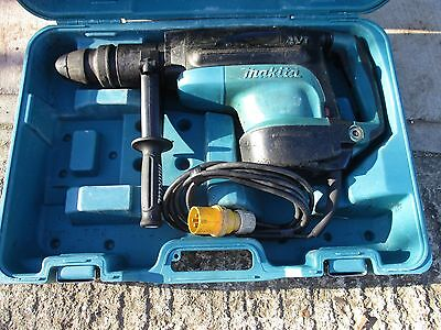 Makita Hr5211C Sds Max Drill Breaker   (Hilti Type)