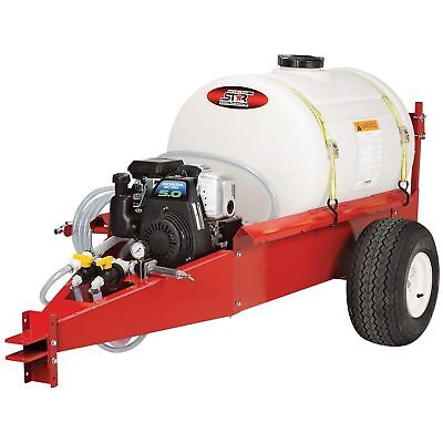NorthStar Tow-Behind Sprayer-55 Gal 7 GPM 160cc #282727
