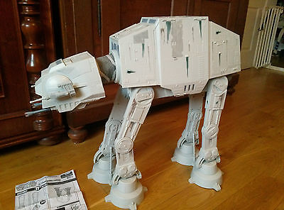 Star Wars AT-AT Imperial Walker, Vintage Collection 2012, Hoth Version sehr groß