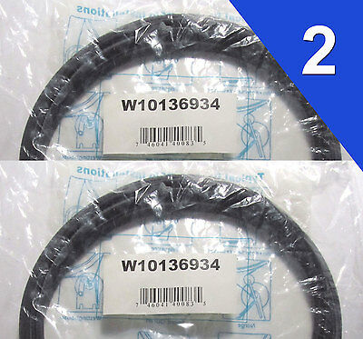 WP W10136934 AP6015603 PS11748884 Dryer Belt for Whirlpool Maytag
