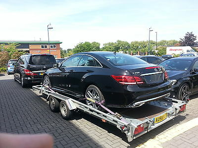 Car Transportation From Northants Midlands East Anglia Same Day Collect/Deliver