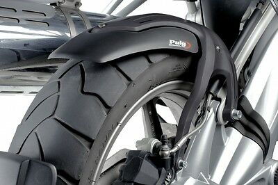 Guardabarros Trasero BMW R1200GS (2004-2012) Puig Color negro