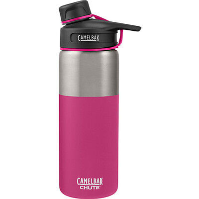 Camelbak Chute Vacuum Insulated Stainless 600ml Unisexe Accessoire Gourde -