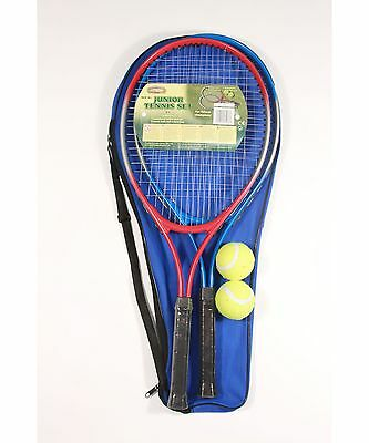 Traditional Garden Games Junior Tennis Set. From the Official Argos Shop on ebay