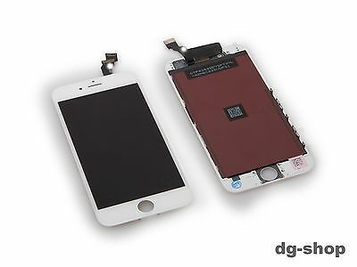 Original iphone 6 Display LCD Touch Glas Touchscreen Digitizer Retina Komplet W