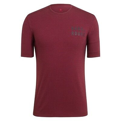 Rapha Cycle Club T Shirt Limited Edition. Size S