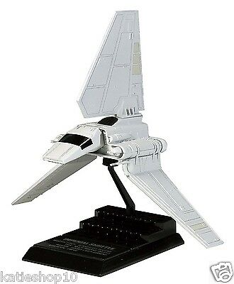 F Toys Star Wars Vehicle Collection 7 Figure #3 - Imperial Shuttle 1/350