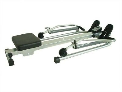 Home Gym Excersize Fitness Compact Rowing Machine