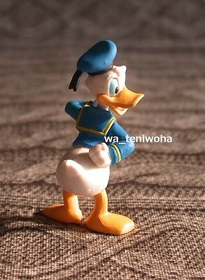 "New ""Donald Duck"" The Duck family Tiny! Choco Egg Disney Figure Gift"