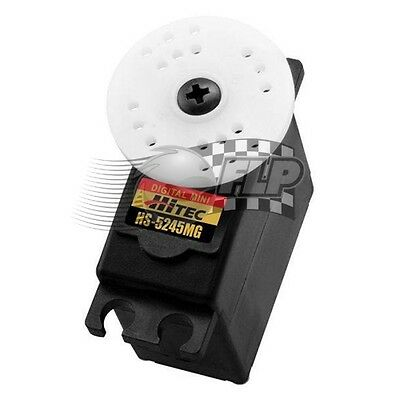 Hitec Mini Digital Servo HS5245MG