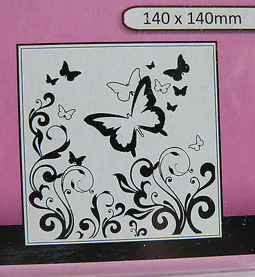 Crafts-Too/CTFD3104/Embossing /Folder/Butterfly Flourish Square