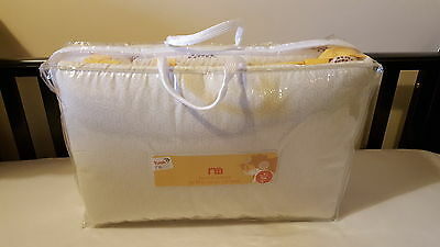 Mothercare Baby Bedding Tusk Bed In A Bag  Size  cot bed