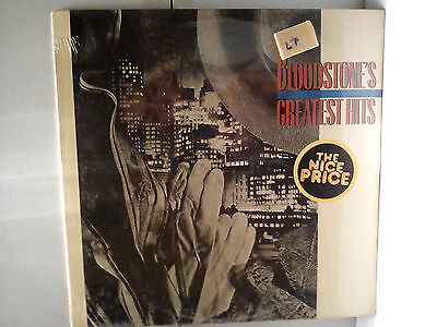 Bloodstone - Greatest Hits              ..............................Vinyl