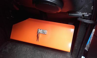 Land Rover Defender Pedal Lock To Suit Tdci Puma  *** From The Manufacturer ****