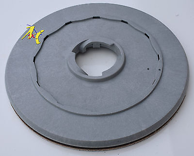 Genuine Numatic 460mm MDA-43 Pad Holder Drive Board For Floor Scrubber 606706